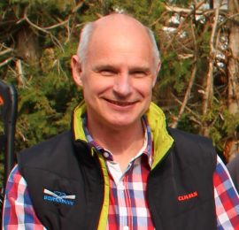 Horst Strube